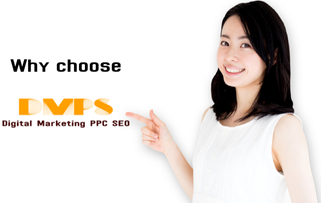 Why choose DMPS For SEO Services