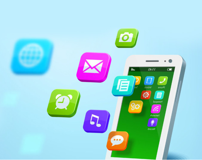 Android App Development Company in Delhi, Noida, India